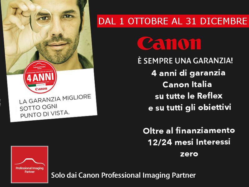 Rivenditore ufficiale Canon   Foto Fratticioli Perugia