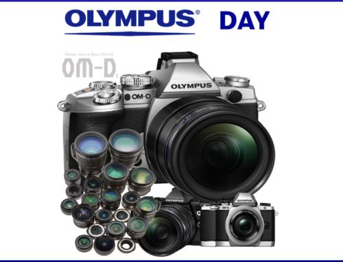 Olympus day, 7 giugno Ex Aurum Pescara