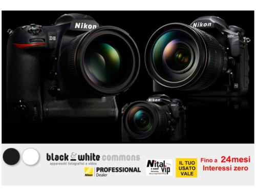 Nikon D5 D500 D850 – Oltre gli orizzonti della fotografia